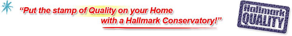 Hallmark Stamp of Quality