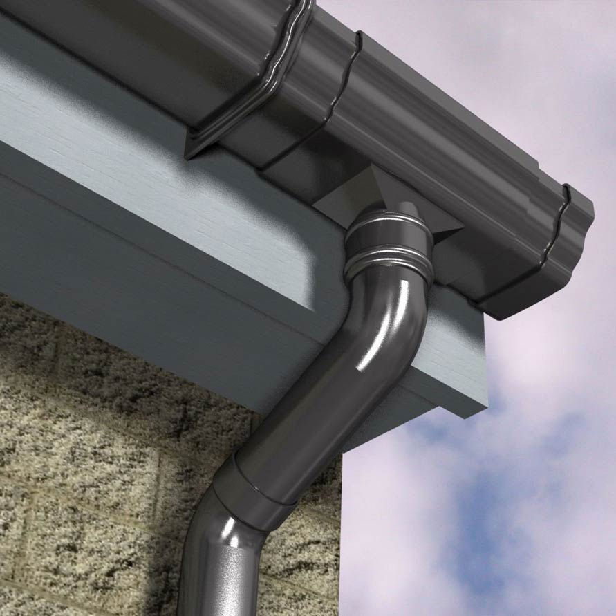 Nationwide Gutters Rainwater Systems Across Ireland And