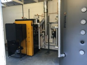 Sarsen Energy Biomass Energy Boiler2